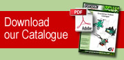 Groundcare equipment catalogue